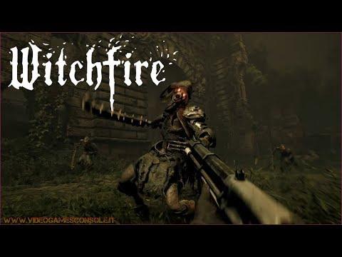 Witchfire herunterladen frei pc
