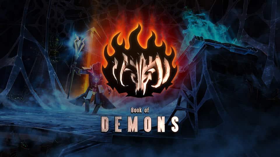 Book of Demons Herunterladen und frei PC