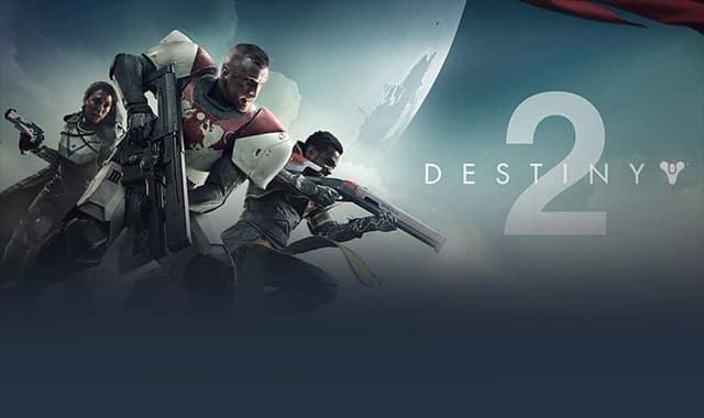 Destiny 2 pc herunterladen