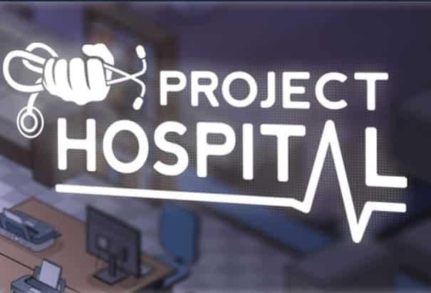 Project Hospital frei herunterladen