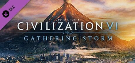Sid Meier's Civilization VI Gathering Storm herunterladen