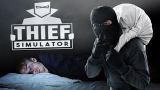 Thief Simulator herunterladen frei pc