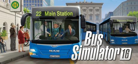 Bus Simulator 16 herunterladen