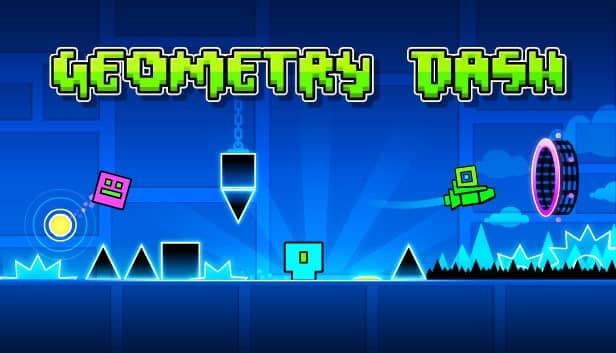 Geometry Dash herunterladen