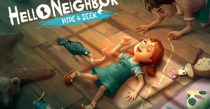 Hello Neighbor Hide and Seek herunterladen