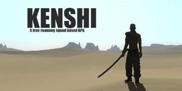 Kenshi herunterladen