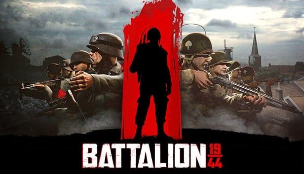 Battalion 1944 kostenlos pc