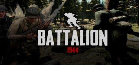 Battalion 1944 herunterladen