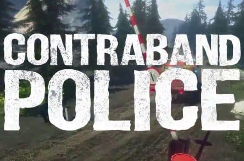 Contraband Police pc kostenlos