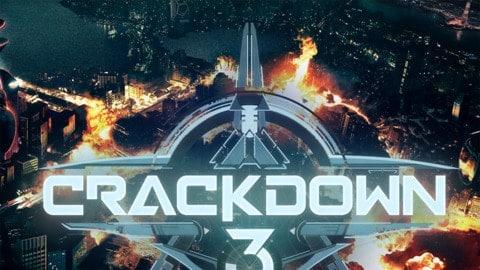 Crackdown 3 pc herunterladen