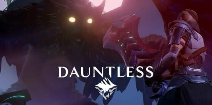 Dauntless frei herunterladen
