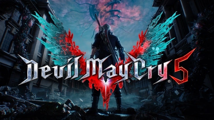 Devil May Cry 5 spielen pc