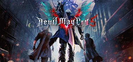 Devil May Cry 5 herunterladen