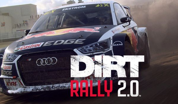 DiRT Rally 2.0 spielen downloaden