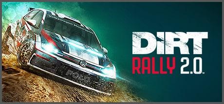DiRT Rally 2.0 herunterladen