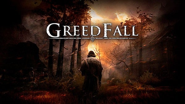 GreedFall pc herunterladen