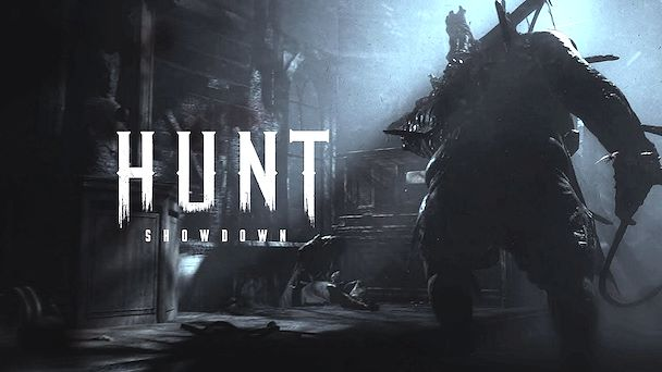 Hunt Showdown spielen