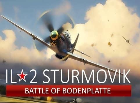 Il-2 Sturmovik Battle of Bodenplatte kostenlos