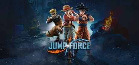 Jump Force herunterladen