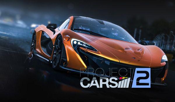 Project CARS 2 frei herunterladen