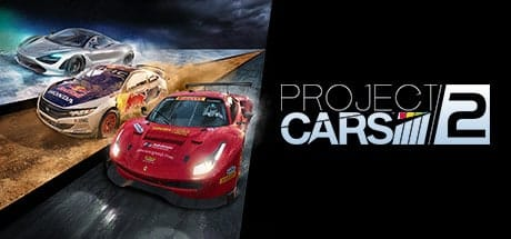 Project CARS 2 herunterladen