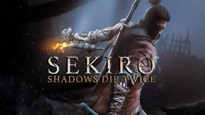 Sekiro Shadows Die Twice pc herunterladen