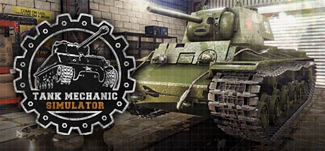 Tank Mechanic Simulator herunterladen
