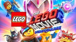The LEGO Movie 2 Videogame pc herunterladen