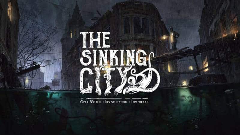 The Sinking City spielen herunterladen
