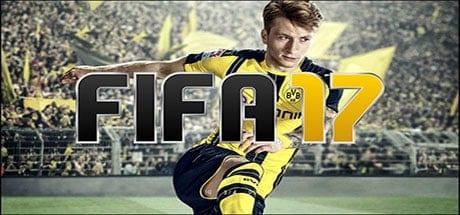 FIFA 17 Frei pc herunterladen