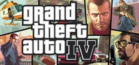 GTA IV Kostenlos herunterladen