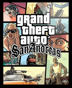 GTA San Andreas herunterladen
