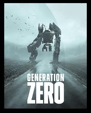 Generation Zero frei herunterladen