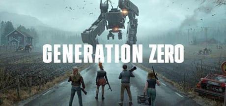 Generation Zero spiele herunterladen