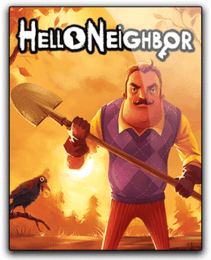 Hello Neighbor Spielen Kostenlos