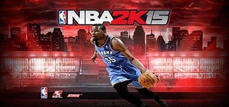 NBA 2K15 Herunterladen und frei PC