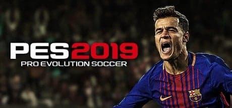PES 2019 pc herunterladen