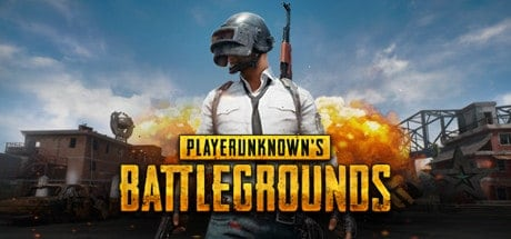Playerunknown's Battlegrounds spiele