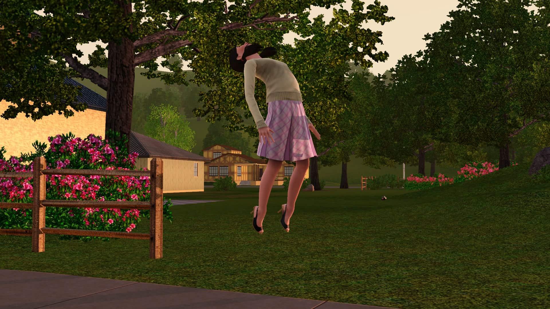Sims 3 herunterladen und kostenlos