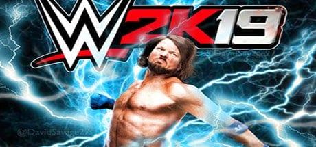 WWE 2K19 Spielen herunterladen
