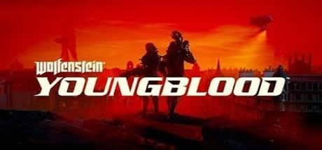 Wolfenstein Youngblood herunterladen