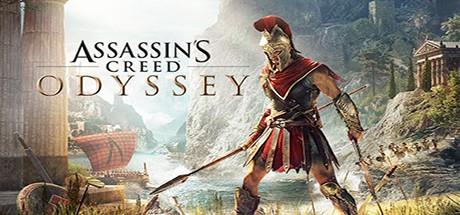Assassin's Creed Odyssey herunterladen PC