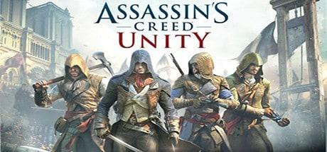Assassin's Creed Unity herunterladen