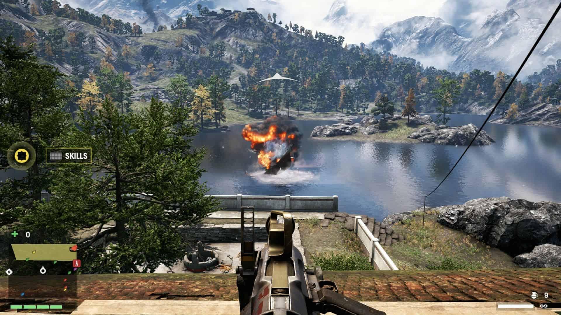 Spiele Wie Far Cry