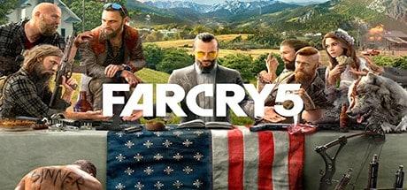 Far Cry 5 spiele herunterladen