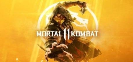 Mortal Kombat 11 frei herunterladen