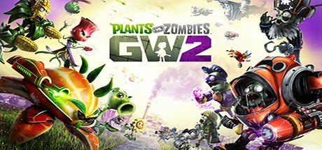 Plants vs Zombies Garden Warfare 2 frei