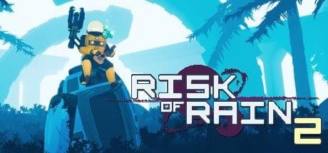 Risk of Rain 2 spielen herunterladen