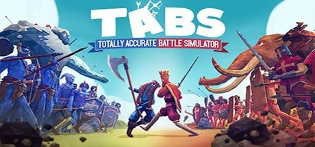 Totally Accurate Battle Simulator spielen