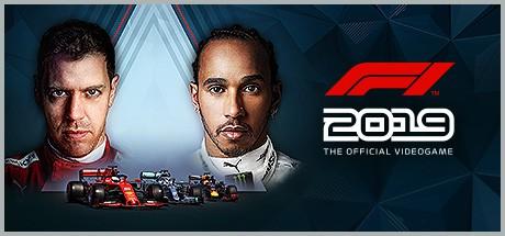 F1 2019 herunterladen frei pc